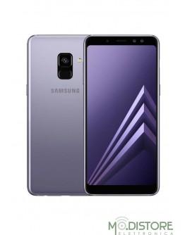 GALAXY A8 2018 DUAL SIM Black
