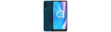ALCATEL 1 SE 2020 DUAL SIM 32 GB AGATE GREEN