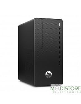 HP PC 290 G4 MICROTOWER I3 8GB SSD 256GB WINDOWS 10 PRO