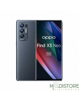 Oppo Find X3 Neo Starlight Black