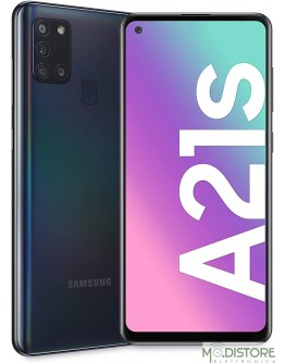 Samsung Galaxy A21s Black N