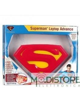 OREGON SCIENTIFIC SUPERMAN LAPTOP ADVANCE
