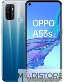 OPPO A53S DUAL SIM 128 GB 4 GB BLUE