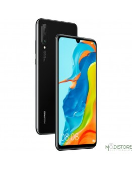 HUAWEI P30 LITE NEW EDITION DUAL SIM 256 GB NERO