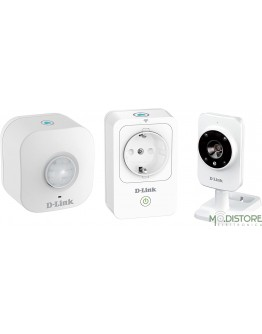 D-Link Smart Home Pack White