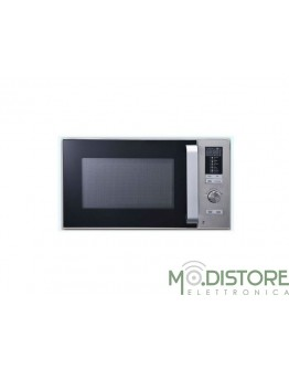 HOWELL FORNO A MICROONDE 25 LT CON GRILL E DISPLAY
