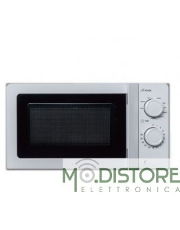 HOWELL FORNO A MICROONDE 20 LT CON GRILL